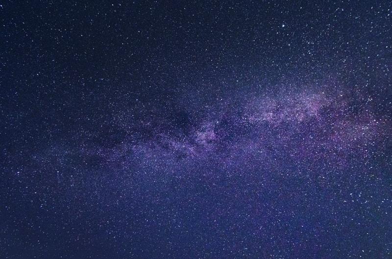 STARGAZING - THE SOUTHERN SKY